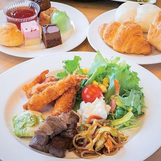 本日バイキング日和なり♪ 知らなきゃ損する人気の食べ放題店で思いっきり食べまくろう!