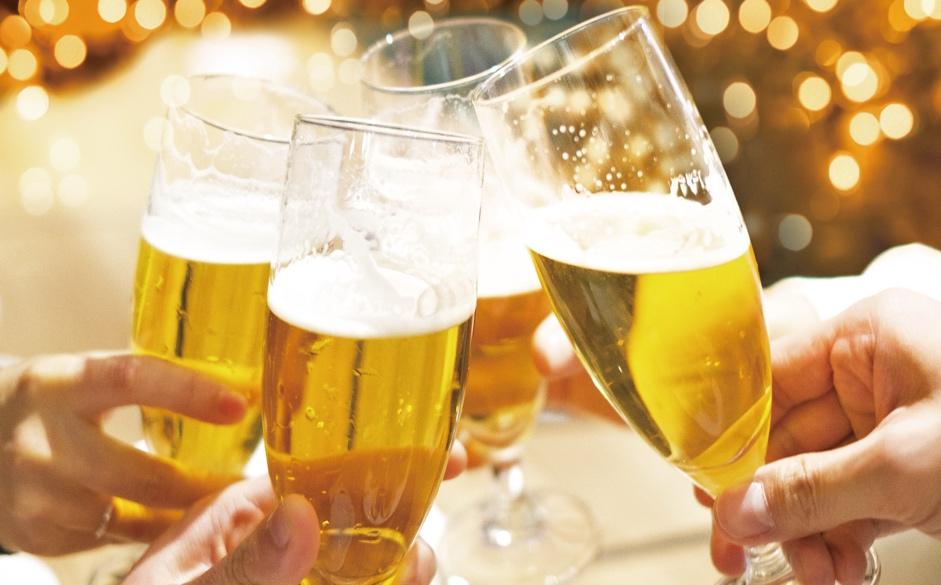 【イベント速報】明日から3日間、飲んべぇ必見の飲み歩きイベントが行われるらしい!