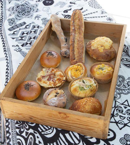 木津製パン E-Bread