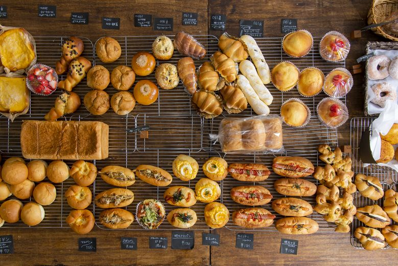 Standard Bakery ヨーイドン スポット カフェ パン 温泉 Oita Drip オオイタドリップ 大分県下最大級の総合情報サイト