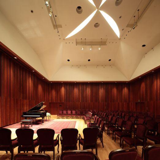 ~深まる秋に上質な音楽を味わう~しいきアルゲリッチハウス ハウスコンサート 「2019-20 室内楽シリーズ 音楽と文学〜音楽が語りはじめる時」