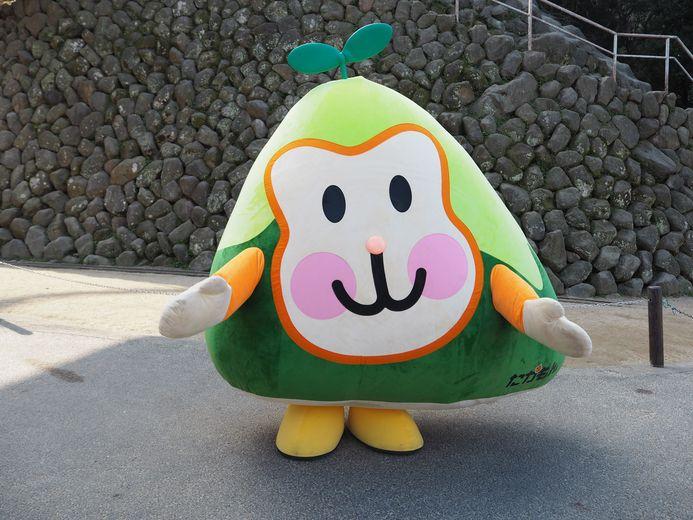 【再び帰ってきた!!(鉛)のBUN★GO ユルキャラ図鑑 vol.3】