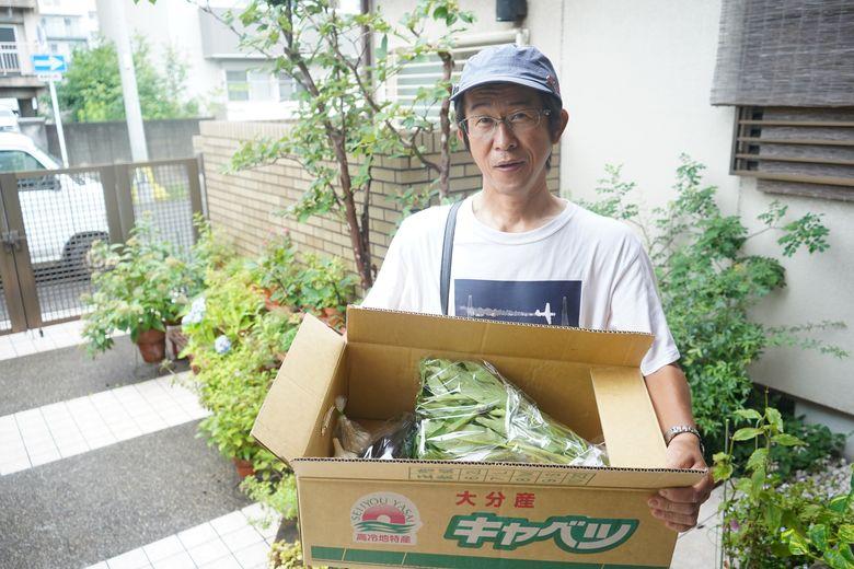 「西森ゆうじん農場」の身体喜ぶ有機野菜が自宅に届く!魅力的な宅配サービスをご紹介