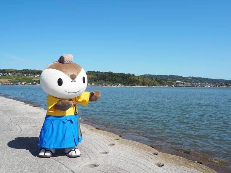 【再び帰ってきた!!(鉛)のBUN★GO ユルキャラ図鑑vol.13】