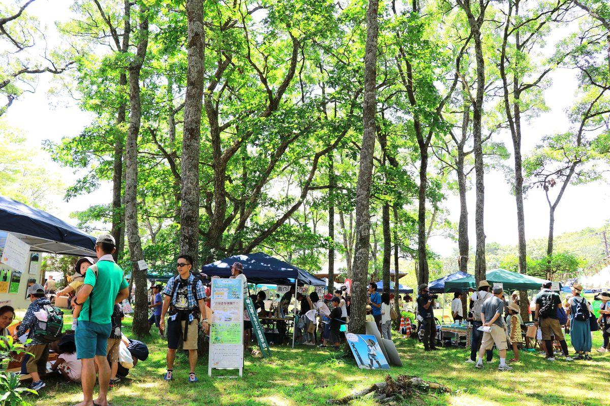 【注目イベント】グルメに体験、ステージイベント。自然を大満喫できる「くじゅうフェス2021」が8月11日(水)に開催決定!